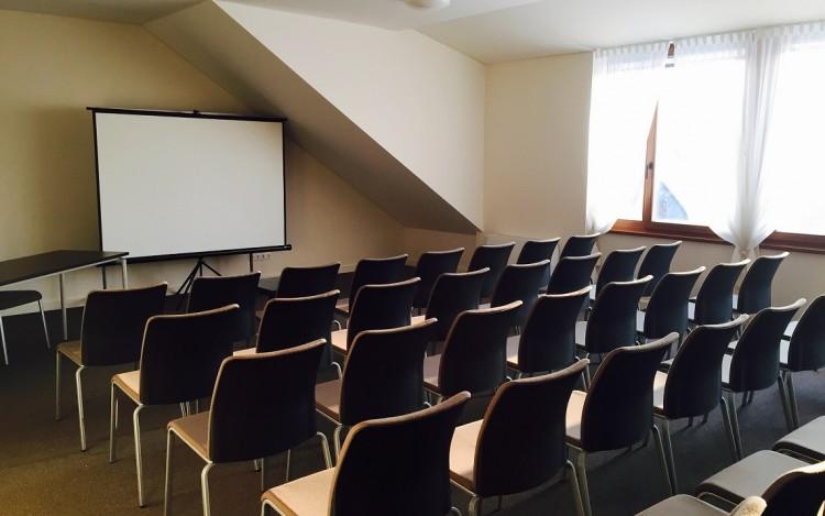 Konferencijų salė - restoranas Siesta