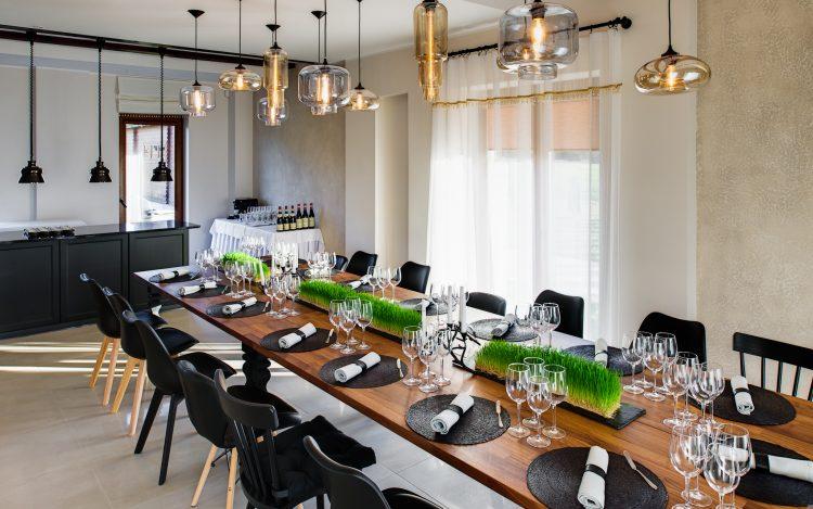 Restoranas Siesta Vakarienių klubas