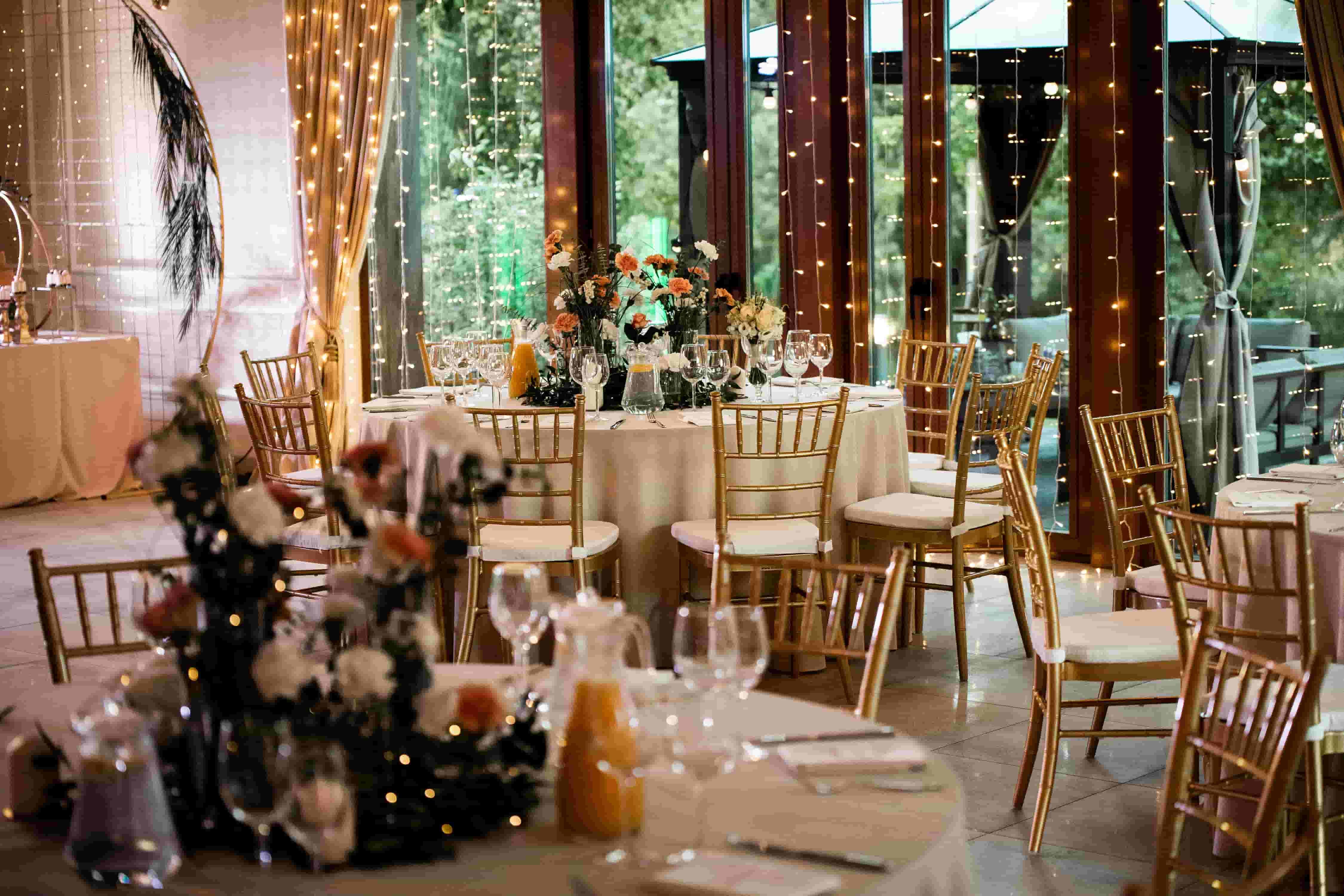 Restoranas Siesta vestuves 2019